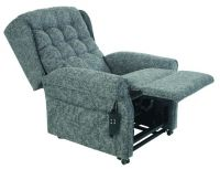 Cheshire Deluxe Dual Motor Tilt In Space Riser Recliner