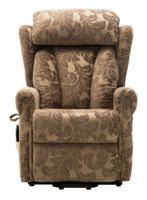 Adlington Single Motor Riser Recliner