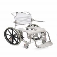 Etac Swift Mobil 24-2 User Propelled Shower Commode Chair