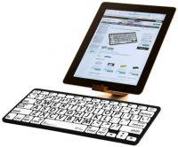 Xl Print Bluetooth Mini Keyboard