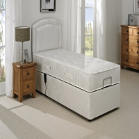 Calverly Adjustable Bed