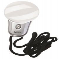 Lighted Pendant Magnifier