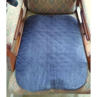 Washable Incontinence Seat Pad