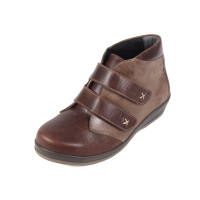 Bali Ladies Extra Wide Boot
