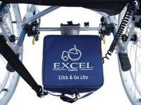 Excel Click & Go Lite Wheelchair Powerpack