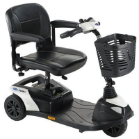 Colibri Lightweight 3 Wheel Mobility Scooter