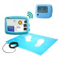 Wireless Floor Pressure Mats