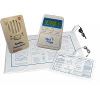 Bed And Chair Occupancy Detection Alarms With Radio Pager