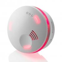 Xs100t Multi Criteria Smoke-heat Alarm