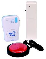 Medpage Jelly Switch Alarm Button With Pager