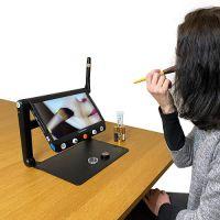 Cloverbook Video Magnifier
