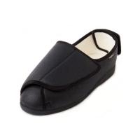Men's Extra Wide Outdoor Slippers