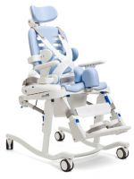 Hygiene Toileting System Chair
