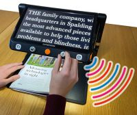 Clover Book Pro Video Magnifier