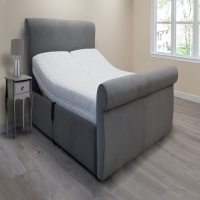 Bolsover Adjustable Profiling Bed