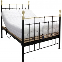 Farleigh Adjustable Profiling Bed