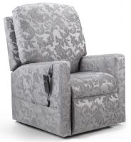Ludlow Tilt-in-space Single Motor Riser Recliner Chair