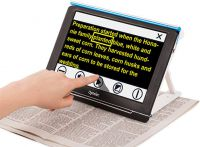 Compact 10 HD Video Magnifier