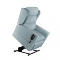 Dover Tilt-in-space Dual Motor Riser Recliner Chair