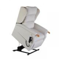 Dover Tilt-in-space Single Motor Riser Recliner Chair