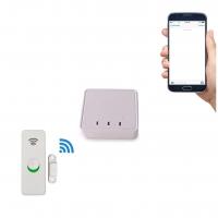 Door Sensor With Mobile Phone Alerts