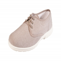 DB Wider Fit Troon Canvas Shoes