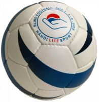Blue Flame Blind Football