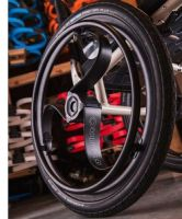 Loopwheels Extreme Suspension Wheels For Wheelchairs