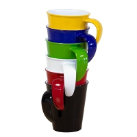 Ornamin Model 1201 Mug With Open Handle