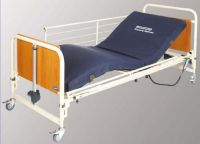 Scan Alpha Bed with side rails