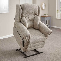 Dorchester Dual Motor Riser Recliner Chair