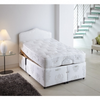Bodyease Electro Relaxer Pocket Adjustable Bed