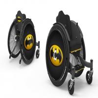 Veldink Kiddo Space Active User Wheelchair