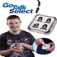Gotalk Select Communication Aid