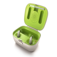 Phonak Marvel Charger Case Combi For Marvel Hearing Aids