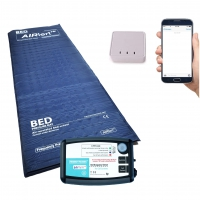 Out Of Bed Sensor With Mobile Phone Alerts