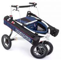 Trionic Veloped Golf Rollator
