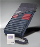 Alternating air mattresses category