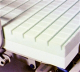 Cross cut foam mattresses category