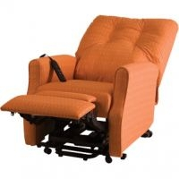 Beau Bariatric Riser Recliner Chairs   Capacity 190kg And Above Category