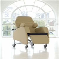 Support and positioning chairs category