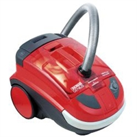 Vacuum cleaners designed to reduce allergens category