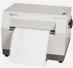 Braille embossers category