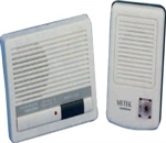 Two-way intercom systems