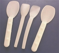 Spoons & forks shaped to assist eating category