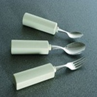 Weighted cutlery category
