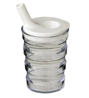 Plastic cups with lids - no handles category