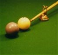 Billiards, pool and snooker equipment category