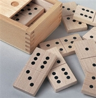Dominoes and accessories category