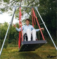 Swings and swing equipment